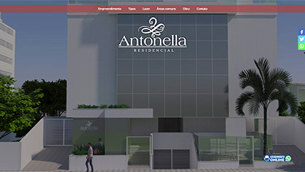 Residencial Antonella